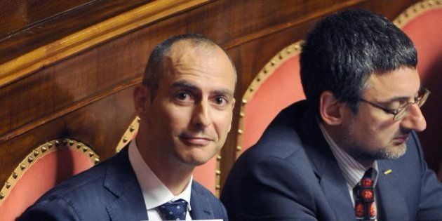 M5s. Lorenzo Battista: