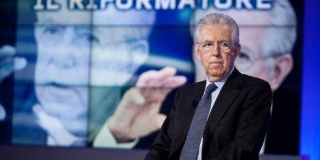 Elezioni 2013: Mario Monti commenta sul moltiplicarsi dei casi di malaffare: