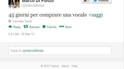 I dieci saggi a riunione da Napolitano e su Twitter boom dell'hashtag #saggi