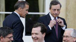 I sospetti di Berlino sulle mosse di Draghi