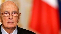 Legge elettorale, Giorgio Napolitano ai partiti: