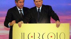 Morto l'ex sindaco di Catania Scapagnini: era il medico personale di Berlusconi (FOTO,