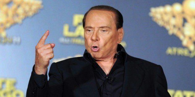 Silvio Berlusconi sentenza Mediaset: