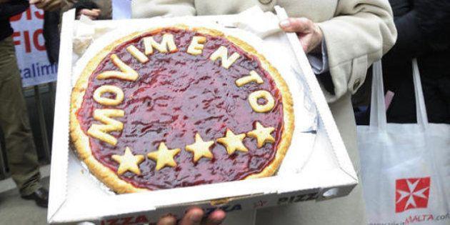 M5S-ambasciata Usa: Crimi, Lombardi incontrano Thorne per raccontare la novità 5 stelle. Ambiente, sanità,...