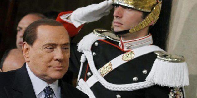 L'ultimatum di Silvio Berlusconi: 72 ore e poi farà saltare il tavolo dei saggi. L'ipotesi di ritirare...