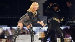 Rihanna: le foto del concerto a Londra (FOTO,