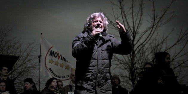 Beppe Grillo, parla Luis Orellana: