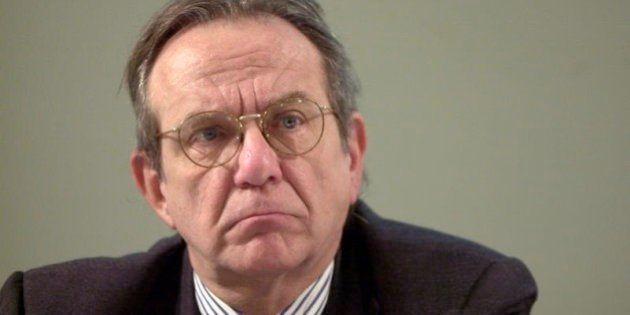 Istat, nomina di Padoan presidente supera lo scoglio della Commissione Affari Costituzionale del