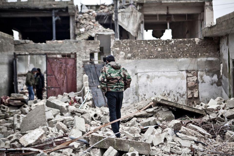 Yβριδικός πόλεμος, fake news και κυβερνοεπιθέσεις: Οι υβριδικές απειλές του 21ου αιώνα και η
