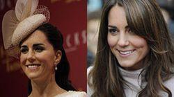 Quale di queste è la vera Kate?