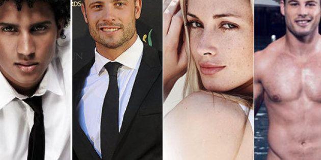 Oscar Pistorius, delitto per gelosia? Trovata una mazza insanguinata, chiamò l'amico del cuore