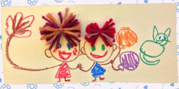 Festa della mamma, agli auguri ci pensa Google: un doodle per creare il biglietto personalizzato (FOTO,