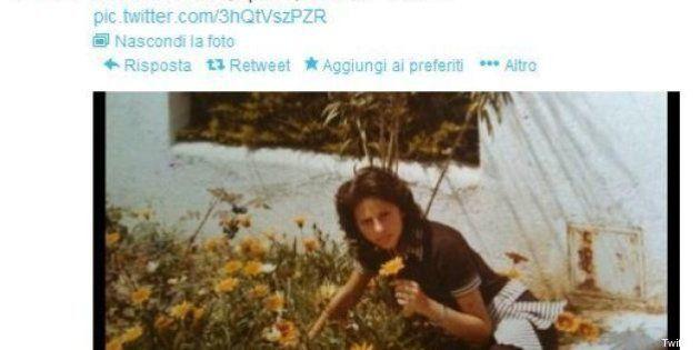 Festa della mamma, da Gianni Alemanno a Alessia Marcuzzi: gli auguri sono sul web