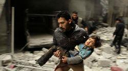 Siria, i negoziati partono in salita. Toni accesi e bagarre in sala