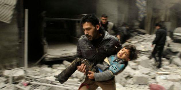Siria, Ginevra Due. I negoziati partono in salita. Toni accesi e bagarre in sala stampa (FOTO,