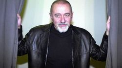 Intervista a Giorgio Faletti: