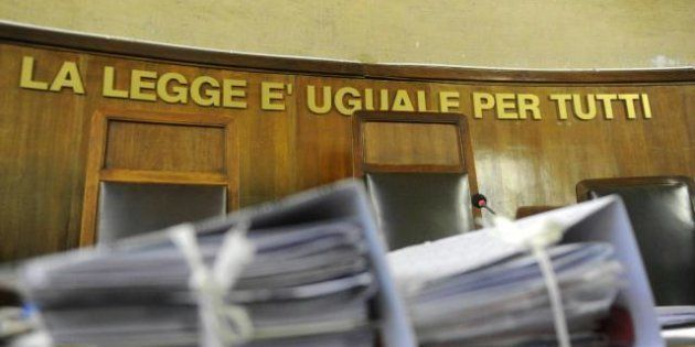 Giustizia, Italia fanalino di coda tra i paesi