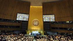 Palestina, domani il voto Onu sul riconoscimento come Paese