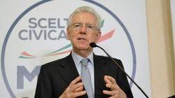 Il ritorno di Monti: le nove proposte