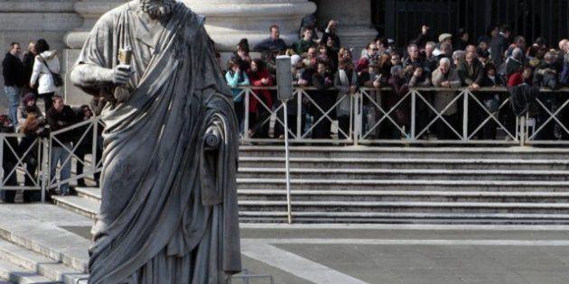 Dimissioni del Papa/ La doppia accelerazione di Benedetto XVI per evitare le trattative tra le