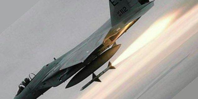 Missione Libia 2011, le operazioni