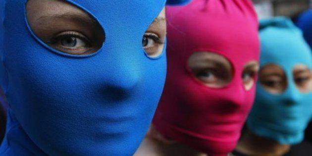 Russia, Pussy Riot: un tribunale vieta i video online. Sono estremisti Katia: è censura (VIDEO,