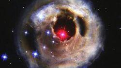 Scoperta la pre-esplosione di una stella a 60 milioni di anni