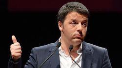 Europee, Renzi punta al giurista