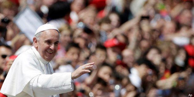 Papa Francesco canonizza i martiri di Otranto: