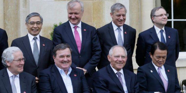 G7, il messaggio dei grandi riuniti ad Aylesbury è un ultimatum a Berlino. L'Europa tedesca non piace...
