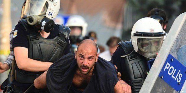 Daniele Stefanini rilasciato in Turchia: