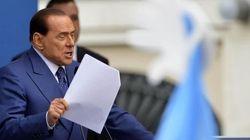 Berlusconi attacca le figlie di Tortora: