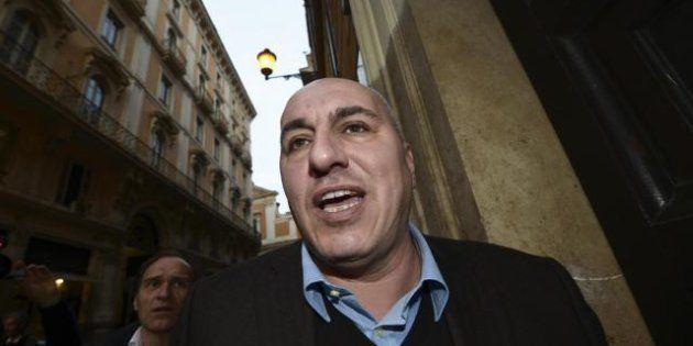 Missione italiana in Libia, Guido Crosetto: