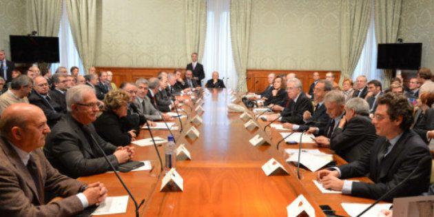 Ilva, incontro a Palazzo Chigi le parti sociali. L'azienda: