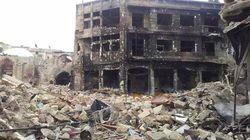 Siria, bombe su Aleppo: 15 morti, strage di
