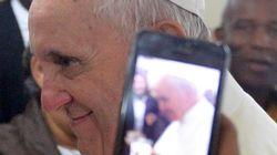 Anche Papa Francesco intercettato dalla Nsa