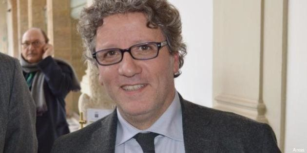 Intervista a Antonio Venturino, espulso da Grillo: