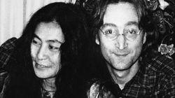 Buon compleanno Yoko Ono!