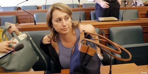 Adele Gambaro espulsa, sul blog di Beppe Grillo gli attivisti confermano la decisione dei parlamentari