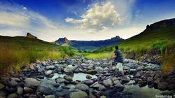 Il Sudafrica in 50 immagini: viaggio nella