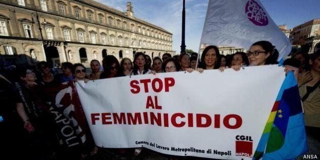 Femminicidio, la convenzione di Istanbul è legge