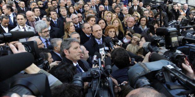 Processo Ruby, il pm Ilda Boccassini contro il Pdl: