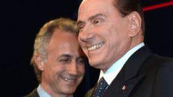 Berlusconi non duella con Travaglio e disdice Otto e mezzo di domani