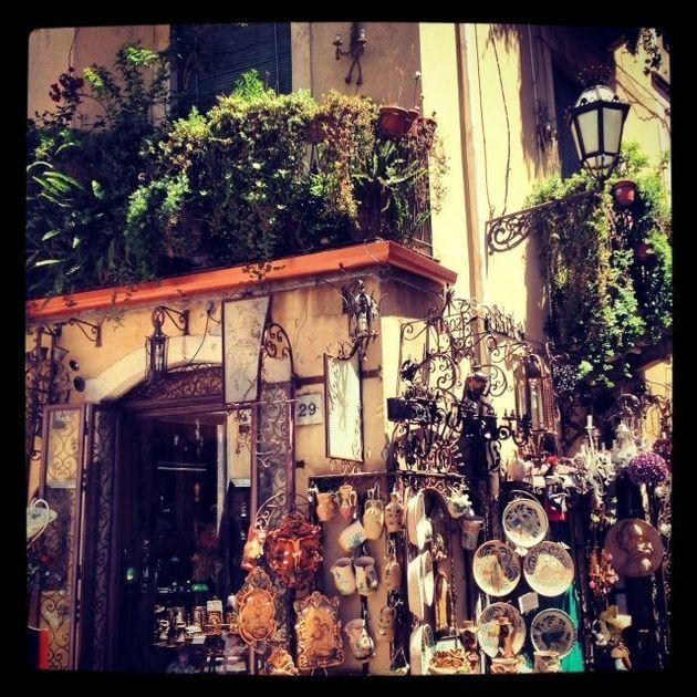 Tutti pazzi per Taormina... parola dell'Uomo di