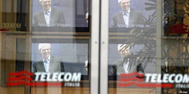 Scorporo rete Telecom, Franco Bernabé: