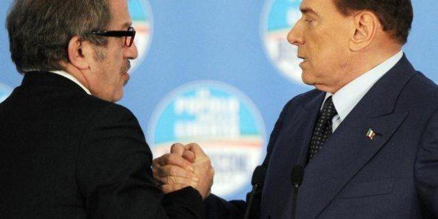 Elezioni 2013, Silvio Berlusconi si avventa contro Monti: