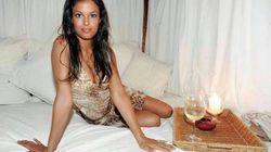 Anche il nome di Sara Tommasi nello scandalo che scuote la Regione Sicilia