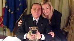 Biancofiore difende Berlusconi