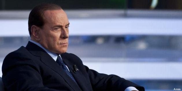 Ruby, Silvio Berlusconi a