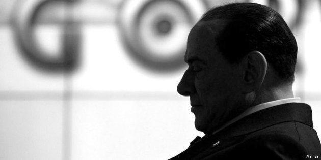 Silvio Berlusconi, vertice notturno dopo la sentenza Mediaset: